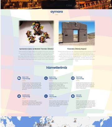 Aymara Logistics